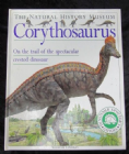 CORYTHOSAURUS BY WILLIAM LINDSAY
